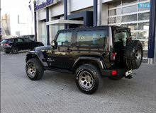 Available for sale!  km mileage Jeep Wrangler 2011