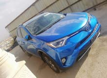 Toyota RAV 4 car for sale 2017 in Amman city
