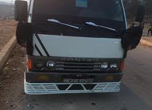 Mitsubishi Canter 1993 - Manual