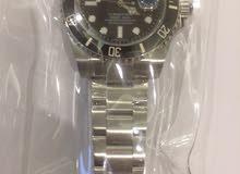 ساعة رولكس جديدة للبيع لأعلي سعر