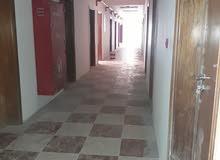 سكن عمال جديد 64غرفه الصناعية