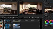 دورات مونتاج الفيديو والتصوير ومعالجة الألوان والجرافيك والانيميشن