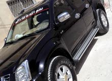 Manual Isuzu 2008 for sale - Used - Jerash city