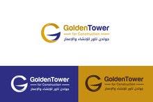جولدن تاور للإنشاء والإعمار Golden Tower for construction