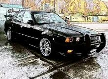 For sale BMW 520 car in Madaba