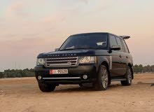 For sale Used Land Rover Range Rover Vogue