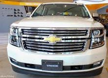 2015 Chevrolet in Basra