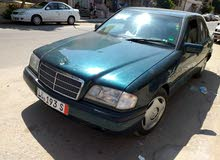 Mercedes Benz C 180 car for sale 1999 in Tripoli city