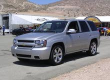 2010 Used TrailBlazer with Automatic transmission is available for sale