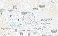 محل للبيع بابين مع سدة بجبل الحسين