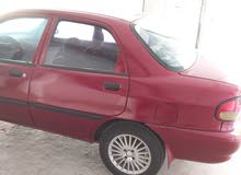 Kia  1998 for sale in Amman