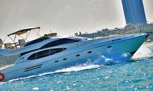 For sale Azimut 52Feet Yacht