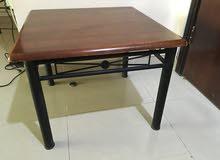 2 coffee table