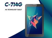 للبيع Zentality C-714G 4G Technology Tablet جديد بالكرتون