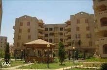 شقه للايجار في مدينه الشيخ زايد كمبوند ابرا ستي