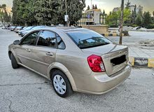 Chevrolet Optra car for sale 2006 in Amman city