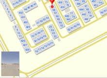 للبيع ارض في الخيران السكنية قطعة 3 موقع 3 شوارع مقابل مسجد وساحة جانبية