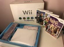 Nintendo Wii للبيع