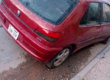 Manual Peugeot 2000 for sale - Used - Zawiya city