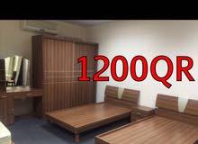 Single Bedroom set used