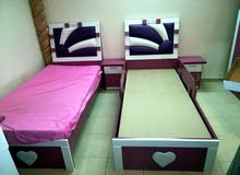 New Bedrooms - Beds available for sale in Al Riyadh