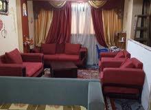 شقة 120 متر بشارع محمد الخولى للبيع