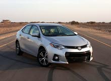Used 2016 Toyota Corona for sale at best price
