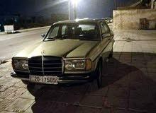 Mercedes Benz E 230 1977 For Sale