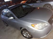 Used condition Hyundai Elantra 2008 with 0 km mileage