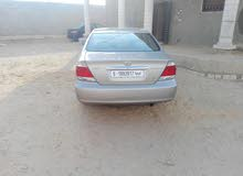 0 km Toyota Camry 2006 for sale