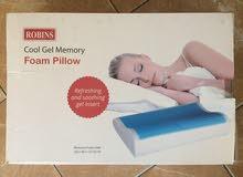 مخدة طبية فوم  Foam Pillow