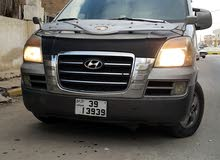 Automatic Silver Hyundai 2007 for sale
