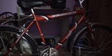 دراجه هوائيه 24