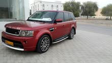 Land Rover Range Rover Sport 2006 For sale - Red color