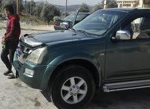 Isuzu  2005 for sale in Ajloun