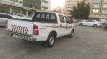 Toyota Hilux 2015  Automatic in Good condition