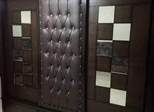 غرفه نوم ماستر من مصنع انفينتي للمفروشات