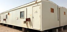 Firated Sandwich Panel Cabin
