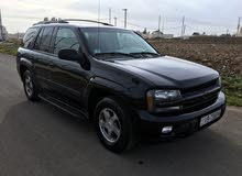 km Chevrolet TrailBlazer 2003 for sale