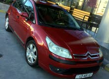 Available for sale!  km mileage Citroen C4 Picasso 2007