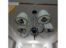 Alexandria –New Lighting - Chandeliers - Table Lamps available for immediate sale