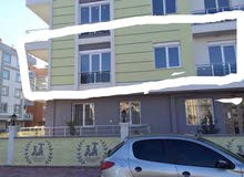 شقه ديلوكس في تركيا في مدينه انطاليا في مركزها مراد باشا