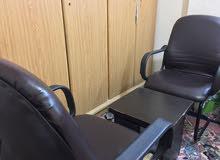 مكتب مستعمل بحاله ممتازه