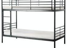 SINGLE BED WITH MEDICAL MATTRESS FOR SALE BRAND NEW