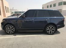 2013 Land Rover Range Rover Vogue for sale in Al Ain
