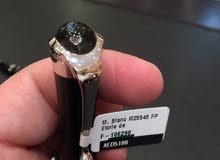 Montblanc Etoile Ballpoint Diamond Writing Instrument