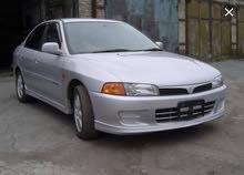 New 1996 Lancer
