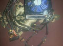 Boite d'alimentation tecnimax TMX0600AT 600W