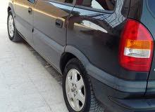 Opel Zafira Used in Zawiya