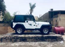 Jeep Wrangler for sale in Basra